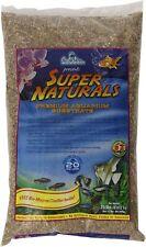 Carib Sea Super Natural Peace River Aquarium Substrate 20 lb.