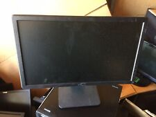 "Lot of 100 19"" Flat Screen Monitors with Power Cord VGA Cable and Stand"
