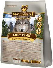Wolfsblut | Grey Peak Small Breed | 15 kg