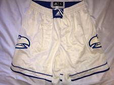 KU Basketball Kansas Jayhawks Game Worn Team Issued Shorts XL +0 university used
