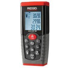 Medidor Laser micro Lr100 RIDGID