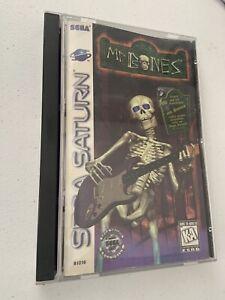 Mr. Bones (Sega Saturn, 1996)