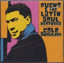 Cold Shoulder by Pucho & His Latin Soul Brothers (CD, 2000, Prestige) NEW