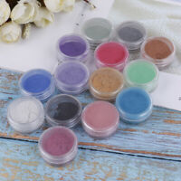 Cosmetic grade natural mica pigment soap candle colorant dye 14 color with box