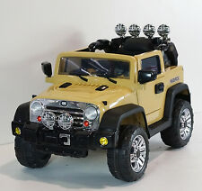 rideONEcar. JEEP WRANGLER STYLE JJ 235 RIDE ON CAR FOR KIDS W REMOTE CONTROL