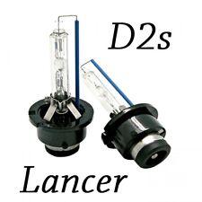 Lancer EVO 04 05 06 HID Xenon D2S Replacement Bulb OEM Plug N Play Pair