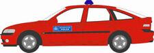 Coches, camiones y furgonetas de automodelismo y aeromodelismo Vectra Opel
