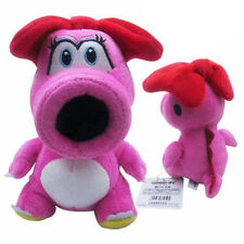 Super Mario Bros Birdo Plush Doll Soft Figure Stuffed Animal Toy 8 inch Gift