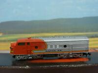 Märklin 8860 Diesellok Santa Fe Spur Z       91/69