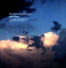 The Tallest Man on Earth - Shallow Grave [New Vinyl LP]