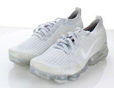 13-16$190 Women's Sz 8.5 Nike Air VaporMax Flyknit 3 Knit Lace Up Sneakers