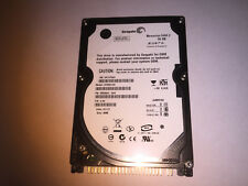 Seagate 60GB IDE 2.5 Laptop Hard Disk Drive HDD ST96812A (fw 3.06)