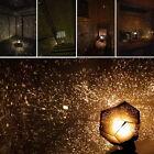 Romantic Astrostar Astro Star Laser Projector Cosmos Night Light DIY Lamp Gift A