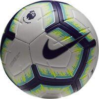 Nike Original 2018/19 EPL barclays Premier League Strike Soccer Ball Size 5 New