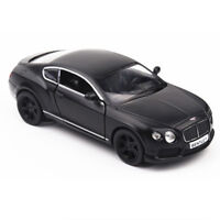 1:36 Bentley Continental GT V8 Car Model Alloy Diecast Toy Vehicle Collection