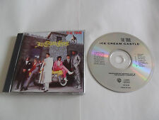 The Time - Ice Cream Castle (CD 1984) USA Pressing