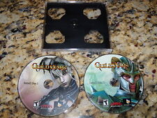 Guild Wars Replacement Discs (PC) Game