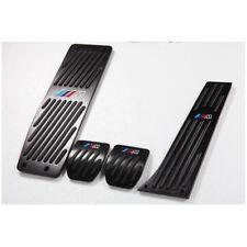 PEDALIERA KIT PEDALI PER BMW NERO , X1 M3 E39 E46 E87 E84 E90 E91 E92