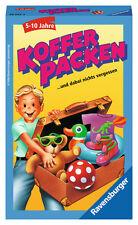 """Ravensburger®   23017  """" Koffer packen  """", NEU & OVP"""