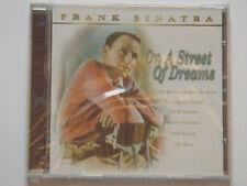 CD album FRANCK SINATRA - On a street of dreams - NEUF sous blister