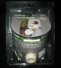 Melnor Time-A-Matic Electronic Water Timer New/Sealed Lawn Care