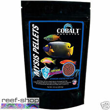 Cobalt Aquatics Mysis Pellets - 10 oz. Fish Food Granules FREE USA SHIPPING!