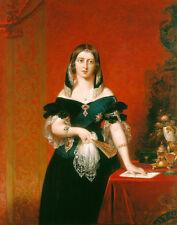 Partridge John Queen Victoria Print 11 x 14   #3116