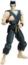Virtua Fighter Yuuki Akira Figma Action Figure