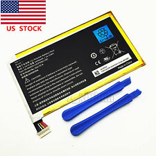 """New OEM Battery For Amazon Kindle Fire HD 7"""" 3rd Gen P48WVB4 S12-T2-A 58-000055"""
