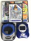 VideoNow Color Portable Player & 7 Disc Bundle W/ Case Spongebob/ Chalkzone +