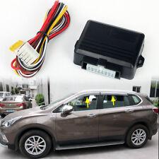 Universal 4 Door 12V Car Auto Power Window Roll Up Closer Power Module Kit