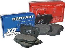 Britpart XD OEM Spec Front Brake Pad Set for Discovery Sport and Evoque LR072681