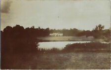 GOSFIELD (Essex) : Lake and House RP