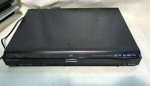 Panasonic Recorder - DMR-EX77
