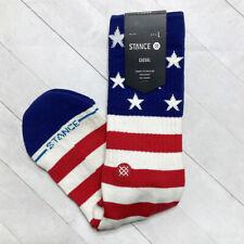 NWT Stance The Fourth Socks Size L//XL 9-13