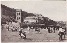 SCARBOROUGH - Yorkshire - Childrens Corner - Edwardian 1900s era postcard