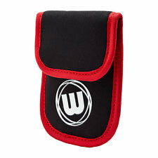 WINMAU NEO WALLET SOFT TOUCH RED