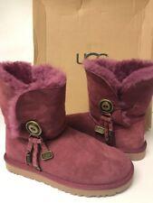Ugg Women's Azalea Boot Size 7 Color Boug