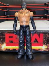 BASIC REY MYSTERIO WWE Mattel action figure raw kid toy PLAY Wrestling 619