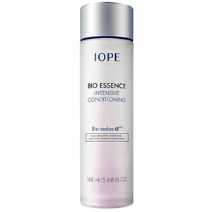 [IOPE] Bio Essence Intensive Conditioning 168ml ⭐Tracking⭐