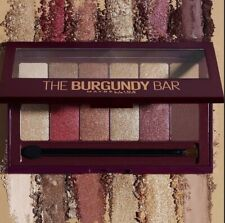 MAYBELLINE PALETTE FARD A PAUPIERES  THE BURGUNDY BAR / NEUF SCELLE 13 LOOK