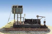Ratio - 206 - N Gauge Locomotive Serving Depot