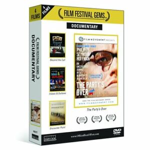 DVD - Drama - Film Festival Gems Documentary: The Party's Over - Encounter Point