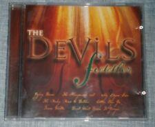 Various Artists - The Devil's Fiddler (2000) CD ALBUM