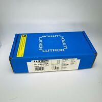Lutron RadioRA RALB-5T-RL-WH RALB 5T RL Tabletop Master Control - White - New