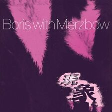 BORIS with MERZBOW Gensho 2CD Digipack 2016