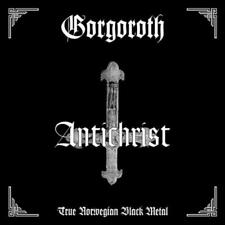 GORGOROTH - ANTICHRIST [LIMITED TO 300 COPIES] [LIMITED] USED - VERY GOOD CD