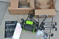 Salamander CT50Xtra 1.5 Bar Twin Impeller Shower Pump