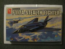 AMT/ERTL 1/72 SCALE LOCKHEED F-117A STEALTH FIGHTER--COMPLETE--$12.98 SHIPPING