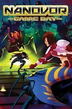 Nanovor: Game Day Erik Burnham, Felipe Torrent Paperback